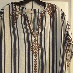 Tory Burch NWOT Cover up!!